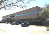 600 Gulf Freeway Office
